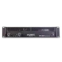 Potencia Sonido Crest Cpx 2600 Xlr Plug Speakon Envios
