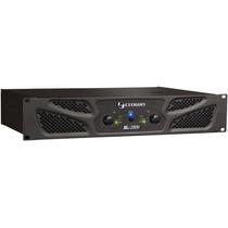 Crown Xli2500 Potencia Amplificador Analogo 1500w Rms Oferta