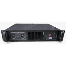 Sts Lp300 Potencia Amplificador 350/8 600/4 1200/8ohm Mono
