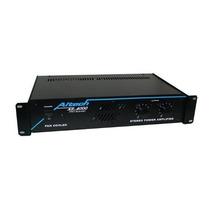 Amplificador De Potencia Estereo 1600watts Altech Xp 4000 .