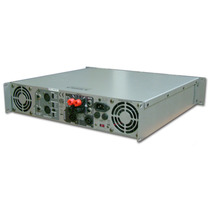 Amplificador De Potencia Peavey Pvi 2000