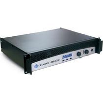 Crown Cdi6000 Amplificador De Potencia