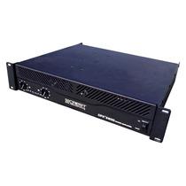 Potencia Amplificador Crest Cpx-2600