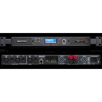 Labgruppen Ipd2400 Amplificador Digital Con Dsp Potencia Dj