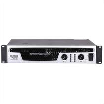 Crest Cc-2800 Amplificador De Potencia_22