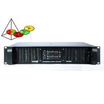 Amplificador Potencia Audiolab Da-2500ii Ampro 4800w Estereo