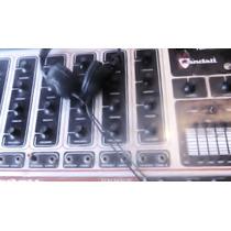 Amplificador Consola Para Estadios Marca Randall Bafle