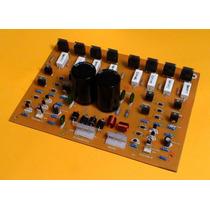 Amplificador De Audio Estéreo De 400 Vatios