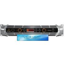 Amplificado Digital 160w 8 Ohm Behringer Inuke Nu1000dsp