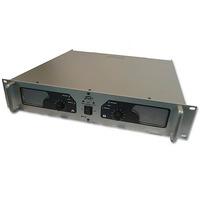 Potencia De Sonido Peavey Pvi2000 2x540watts Limitador Envio