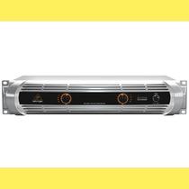 Behringer Inuke Nu1000 - Potencia Digital 2 X 300w En 4 Ohms