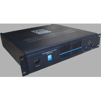 Potencia Zkx Sa1200 550w X Canal 4 Ohms Audiomasmusica