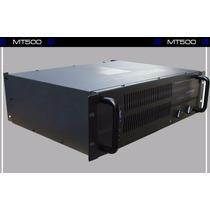 Potencia Zkx Mt500 175w Rms Nueva!!