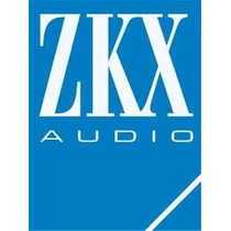 Potencia Zkx Mt500 Nueva.