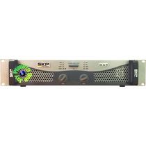 Potencia Skp Max720 700w Rms Bridge Amplificador Max 720 New