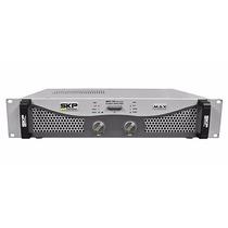 Potencia Skp Max720 350w+350w Rms 4 Ohms Audiomasmusica