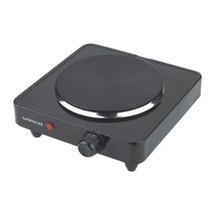 Anafe Electrico 1 Hornalla 1000w Con Termostato Winco W-40