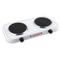Anafe Electrico Brogas 2 Hornalla Cocina Anafes Calentador