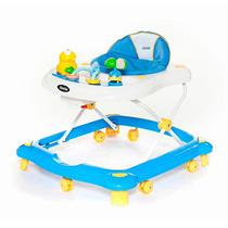 Andador Infanti Xb20 Giratorio 3pos / Open-toys Avell 134
