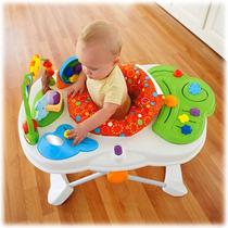 Andador Bebe Play & Snack Seat Snack-2-en-1 N Fun 360*
