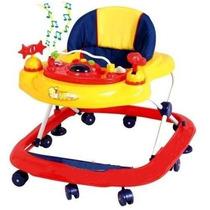 Andador Para Bebé Bebitos Xg6928b