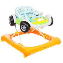 Andador Musical Con Juegos Bebe Infanti Rally   Toysdepot