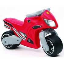 Moto Vegui Ener G Andador Caminador Arrastre Super Deportiva