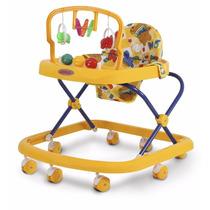 Andador Para Bebes Bebesit Con Bandeja De Juegos Y Sonajeros