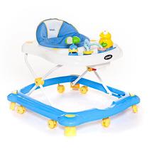 Andador Xb-20 Infanti Giratorio Con Juguetes Baby´s Choice