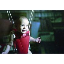 Ejercitador Saltarin Jumper Para Bebe (ding Dong)