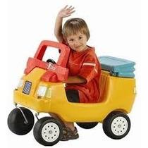 Autito Buggy Rotoys Auto Caminador Rotoys Cap.envio Gratis