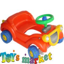 Auto Andador Tipo Pata Pata Caminador Infantil Bongo Vegui