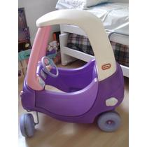 Andador Auto Pata Pata Little Tikes Como Rotoys Princesa