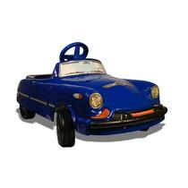 Karting A Pedal Infantil Modelo Citroen   Toysdepot