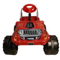 Karting A Pedal Infantil Modelo Jeep   Toysdepot