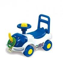 Rondi Andador Elefante Azul | Rosa Para Bebés + 12 Meses