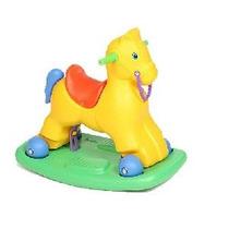 Caballito Iko Con Mecedora Vegui - Toysdepot