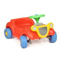 Andador Bongo Sin Pedales Con Dirección Vegui- Toysdepot