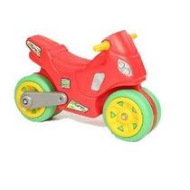 Moto Riny Diseño De Carrera Vegui - Toysdepot