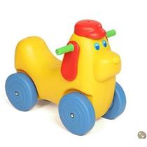 Andador Oreja Con Orejitas Móviles Vegui- Toysdepot