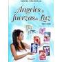 Angeles Y Fuerzas De Luz - Vanina Gramuglia - Libro + Cartas