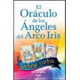 Oráculo De Los Ángeles Del Arco Iris Con Cartas - Ana Bianco