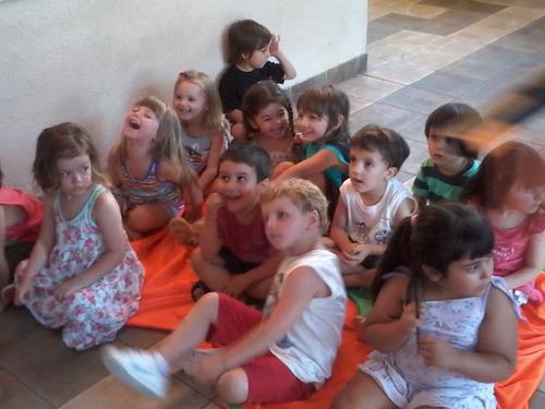 Animación Infantil, Juegos, Taller, Zumba, Kermesse, Disco