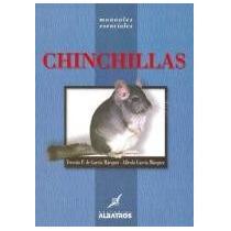 Chinchillas, Manejo Del Criadero. Libro Nuevo