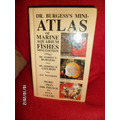 Atlas De Peces Marino - Dr. Burgess- Mini Edición