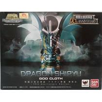 Saint Seiya Myth Cloth Dragon Shiryu V4 10th Anniversary Jp