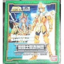 Saint Seiya Myth Cloth - Poseidon Version Japon Usado