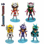 Saint Seiya Kids Nation Serie I