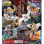 Saint Seiya Caballeros Zodiaco Diorama Box Collection