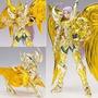 Caballeros Del Zodiaco Mu De Aries Soul Of Gold